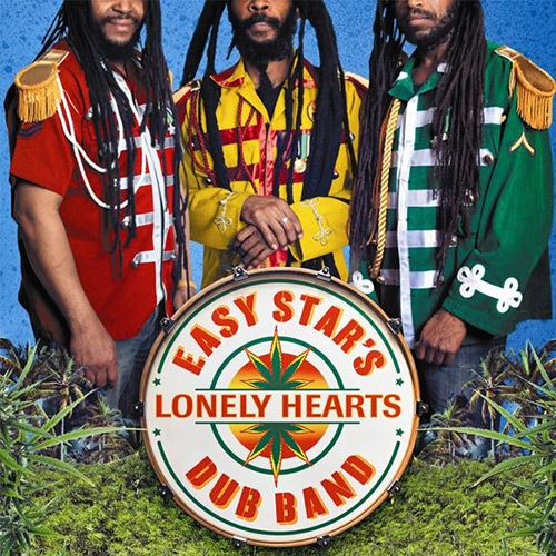 Lonely Hearts Dub Band